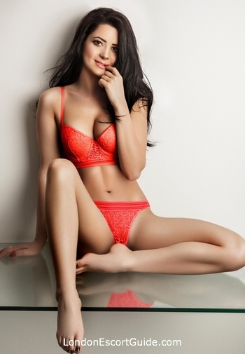 Earls Court a-team Antoinette london escort