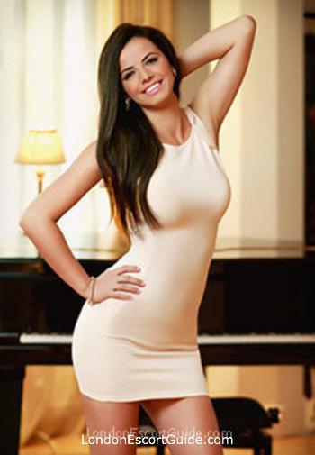 Chelsea value Nadine london escort