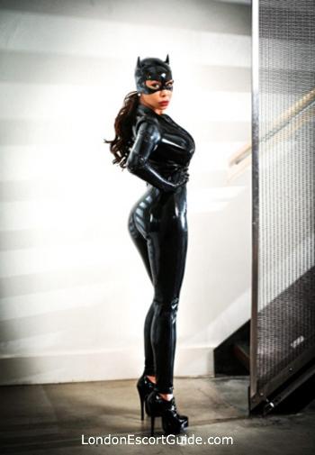 Bayswater latin Alisa london escort