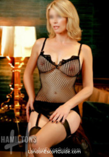 Oxford Street mature Catherine london escort