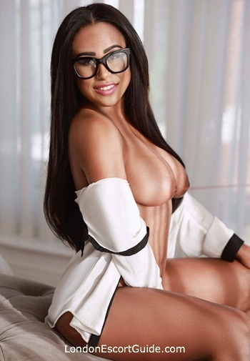 South Kensington under-200 Astrid london escort
