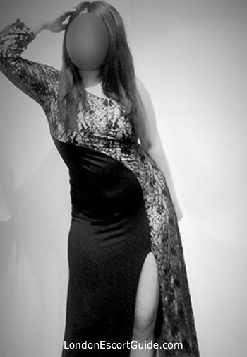South Kensington massage Meera london escort