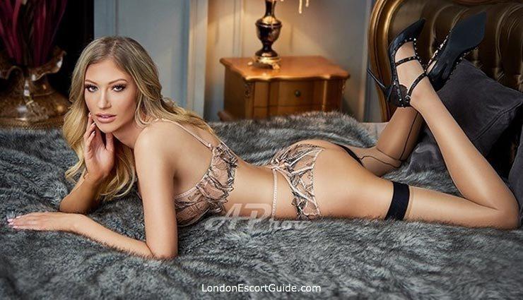 Knightsbridge elite Tania london escort