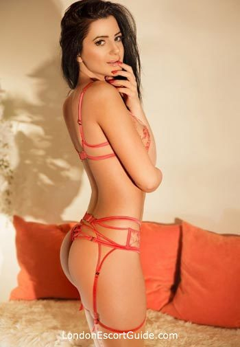 Earls Court east-european Antonia london escort