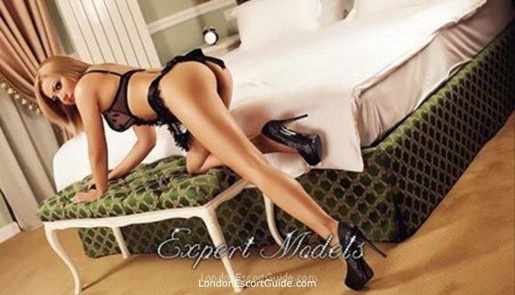 central london east-european Patricia london escort