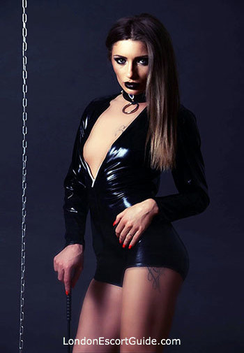 Chelsea east-european Mistress Margot london escort