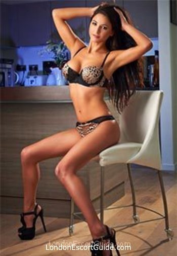 South Kensington east-european Sophie london escort