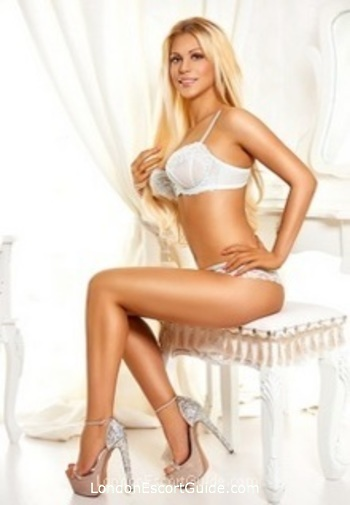 Kensington value Azaela london escort
