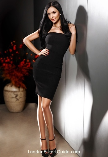 Knightsbridge a-team Nurel london escort