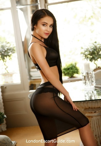 Paddington east-european Charlotte london escort