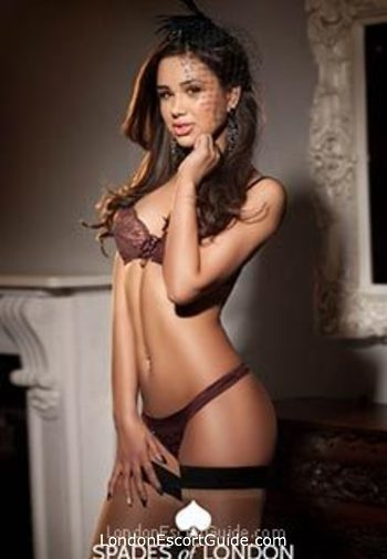 Mayfair east-european Claudia london escort