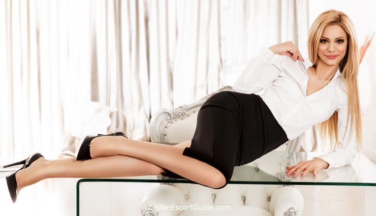 South Kensington massage Tala london escort