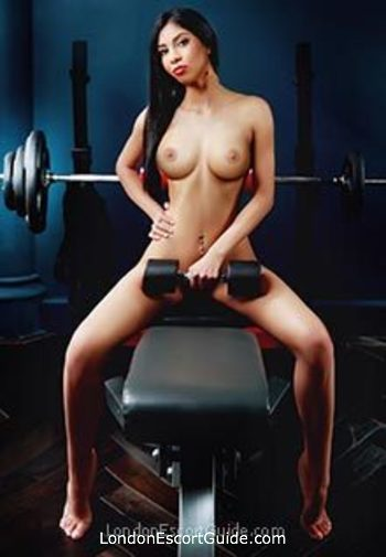 Gloucester Road east-european Reina london escort