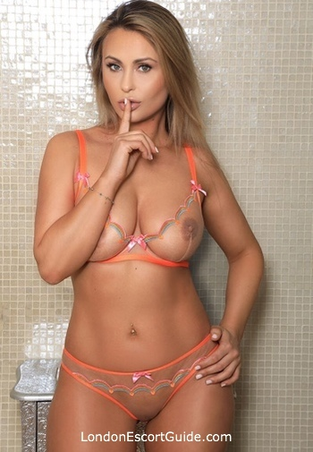 South Kensington featured-girls Delizia london escort