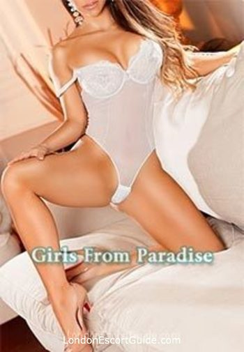 South Kensington latin Cerys london escort