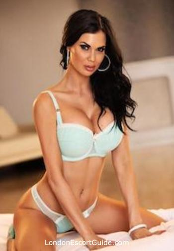 Marylebone pornstar Jasmine Jae london escort