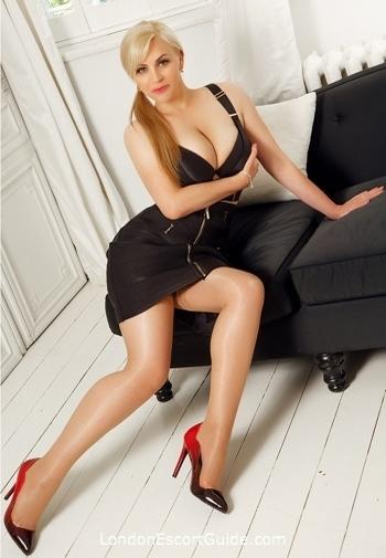 Paddington blonde Dolly london escort