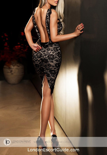 Mayfair 300-to-400 Helena london escort
