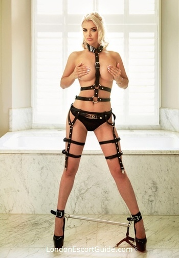 Paddington east-european Mistress Desiree london escort