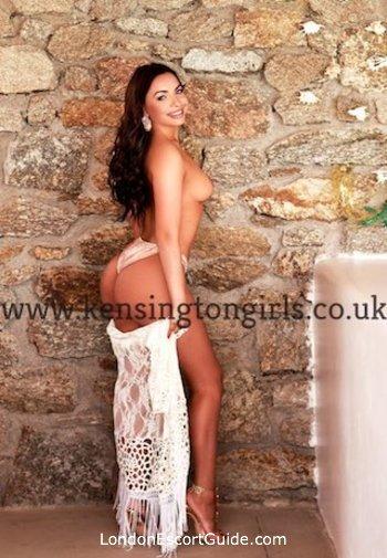 South Kensington petite Emmanuella london escort