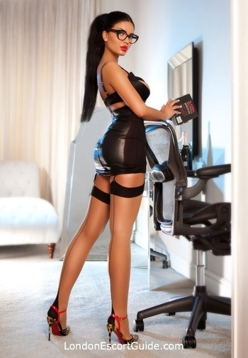 South Kensington value Francine london escort