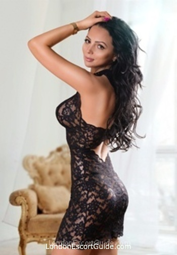 South Kensington east-european Sarah london escort