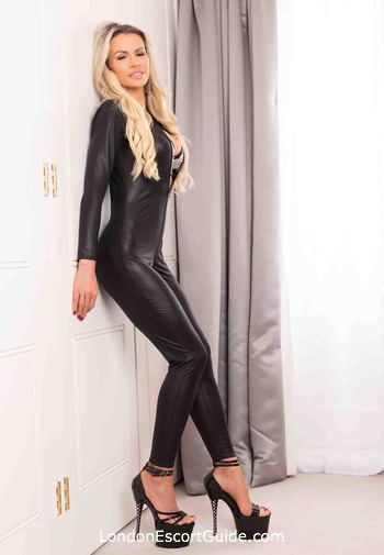 Kensington east-european Sandra london escort