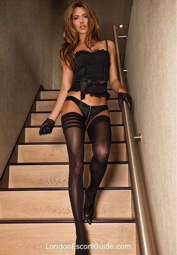 South Kensington elite Celine london escort