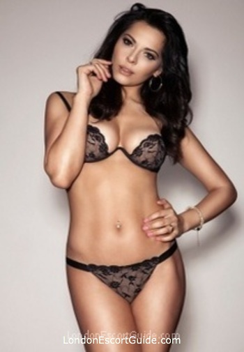 Central London elite Valentina london escort
