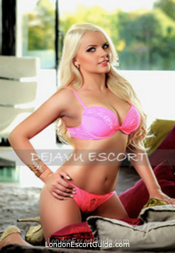 South Kensington a-team Jasmine london escort