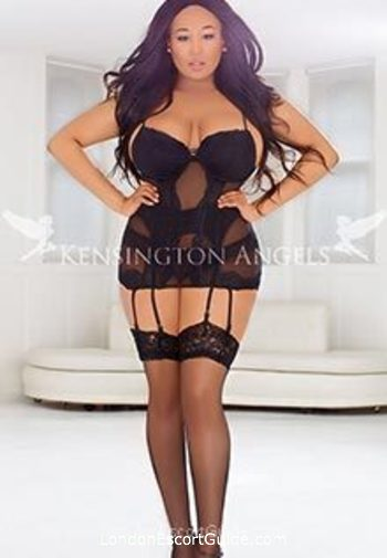 Earls Court english Thea london escort