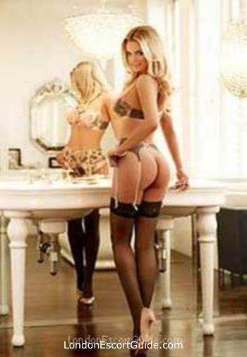 Paddington blonde Bea london escort