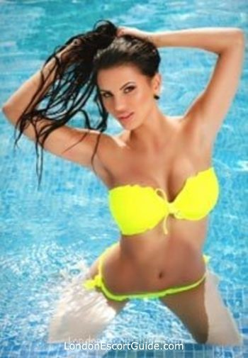 Marble Arch latin Esther london escort