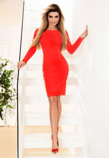 South Kensington value Betty london escort