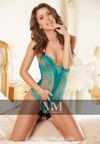 central london east-european Serina london escort