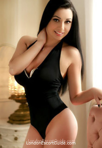 Gloucester Road brunette Amaya london escort