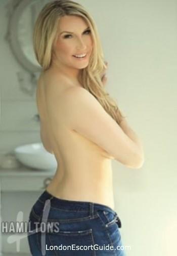 Fulham massage Phoebe london escort