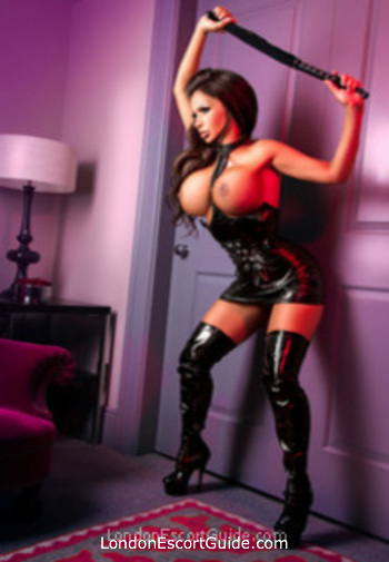 Gloucester Road latin Laura london escort