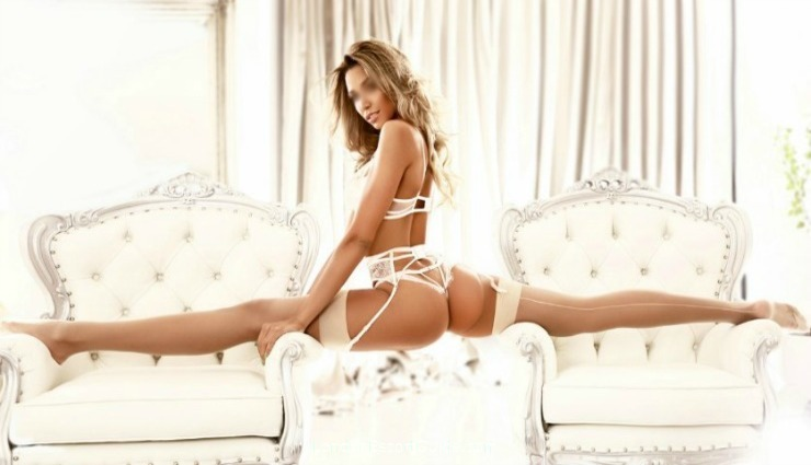 Kensington east-european Katie london escort
