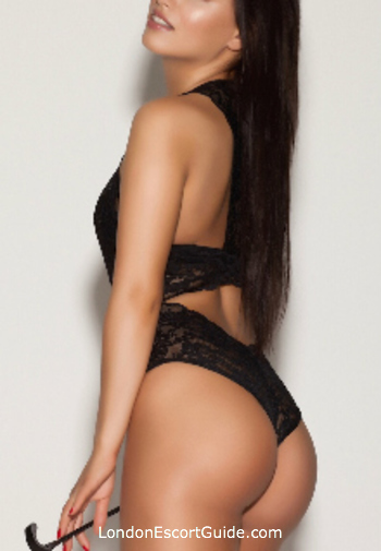 Outcall Only elite Helena london escort
