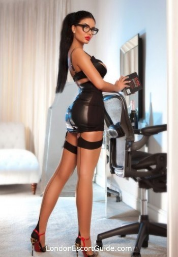 South Kensington east-european Kylie london escort