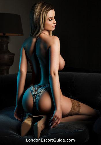 South Kensington east-european Britney london escort