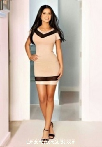 Kensington value Lucy london escort