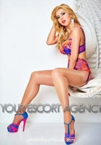 South Kensington value Mara london escort