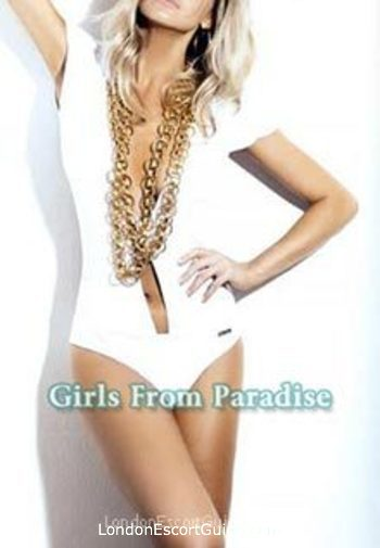 Outcall Only blonde June london escort