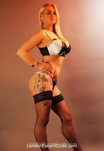 Outcall Only blonde Helen london escort