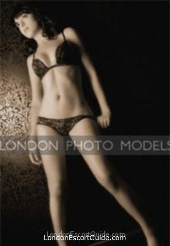 central london brunette Naomi london escort