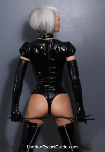 Earls Court mature Mistress Monika london escort