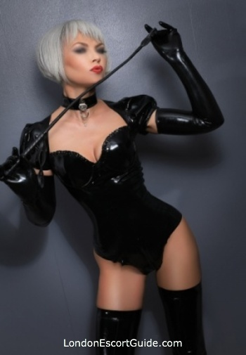 Earls Court massage Mistress Monika london escort