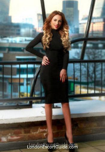 Earls Court blonde Natalia london escort